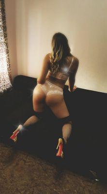 Vika, эротические фото