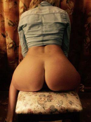 проститутка Виктория (Владивосток)
