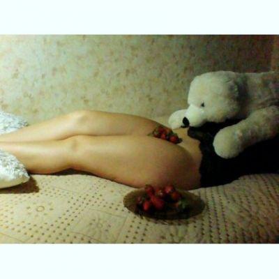 Лола — знакомства для секса в Владивостоке