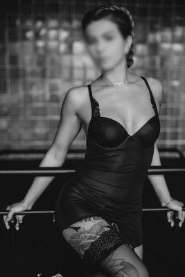Александра, эротические фото