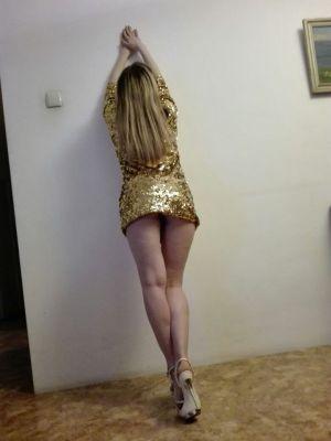 Вероника — фото и отзывы о девушке