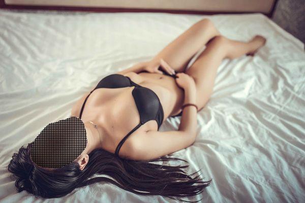 Лейла, фото с сайта sexvl.club