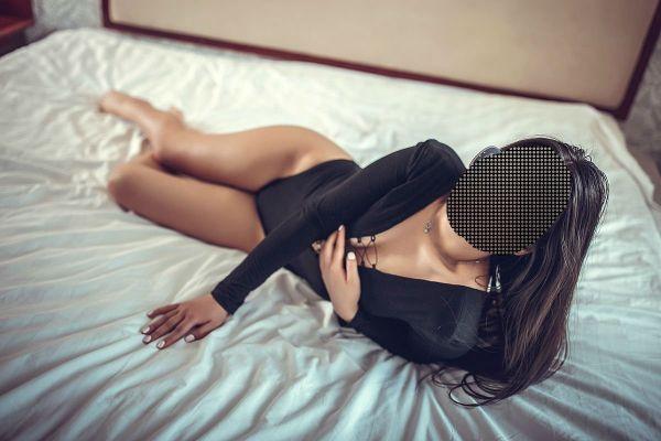 проститутка Лейла