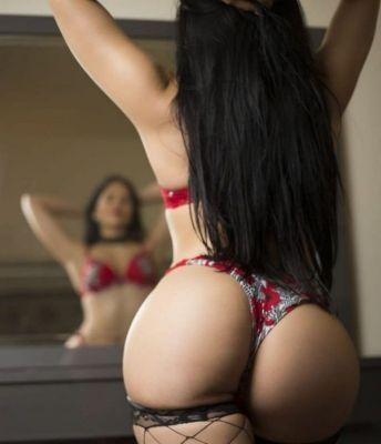 Анжелика , фото с сайта Sexvl.club