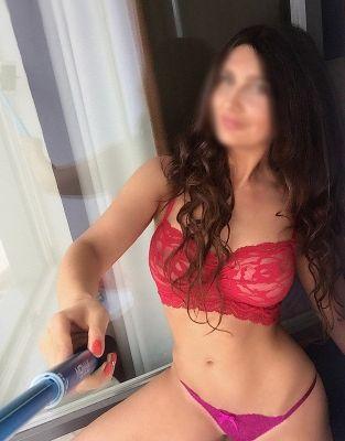 Александра — анкета девушки и фото