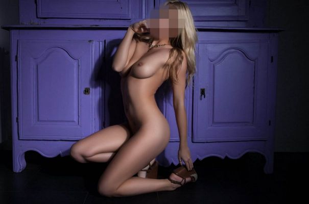 Лиза — экспресс-знакомство для секса от 10000