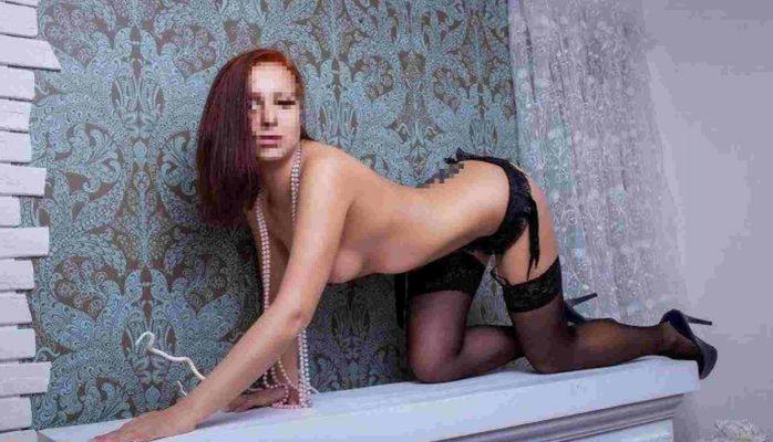 Олеся, фото с сайта sexvl.club