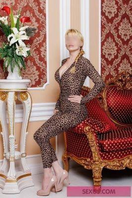 самая элитная проститутка Настя, 40 лет