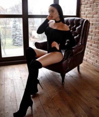 Алина, фото с сайта Sexvl.club