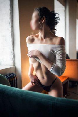 Аня, фото с сайта Sexvl.club