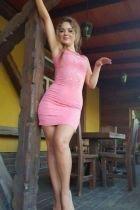 бюджетная проститутка Вика, рост: 170, вес: 50