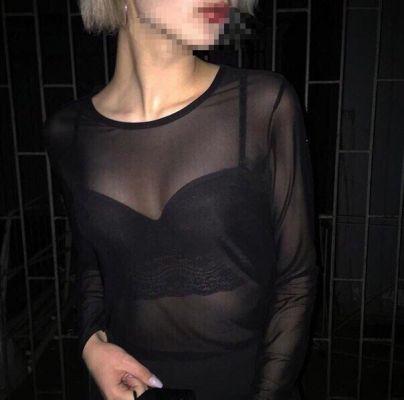 ИСКРА – девушка для интима, г. Владивосток (Снеговая падь)