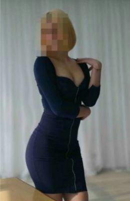 Самая красивая проститутка ИСКРА, от 2500 руб. в час