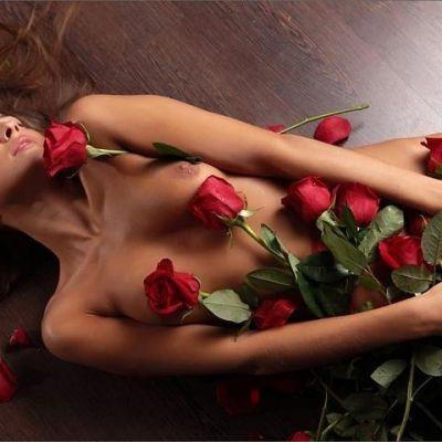 Роза — знакомства для секса в Владивостоке, 24 7