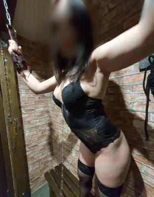 BDSM проститутка Алина, 22 лет, г. Владивосток