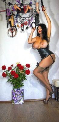 Саша ВИРТ — BDSM секс круглосуточно