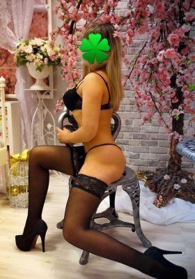 проститутка Анюта (Владивосток)