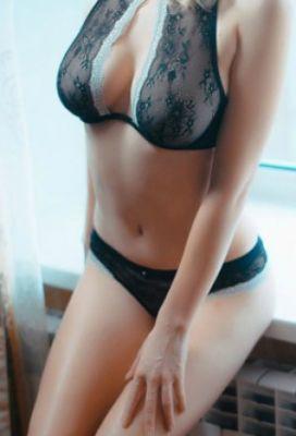 Иришка, фото с сайта sexvl.club